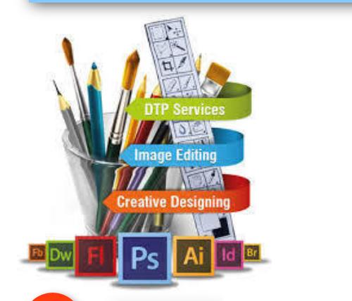 Diploma in Desktop Publishing DTP, Learn DTP Online, DTP Certificate Course online, online DTP Course free